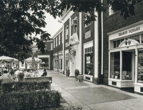 Historic Shaker Square