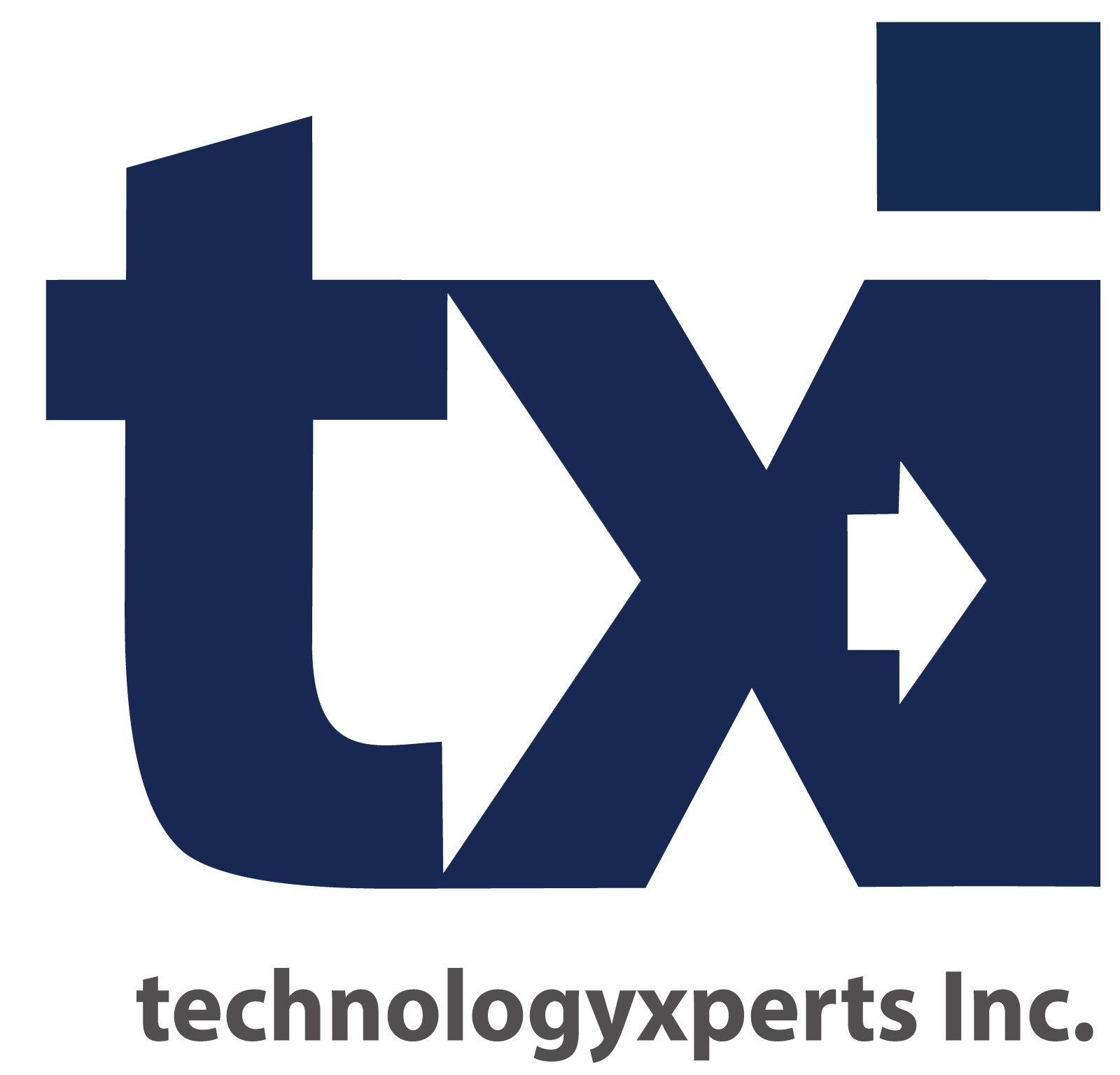 TechnologyXperts, Inc. Logo